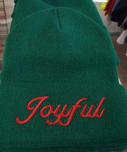 Joyful Hat