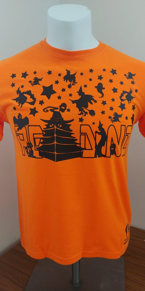 Witchy Pagoda T-Shirt
